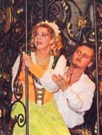 Дон Жуан с Церлиной (Н.Нивинская)