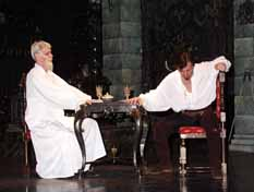 Don Giovanni with Comandor (G.Yukavsky)
