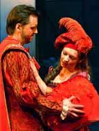 Petruccio and Katarina (J.Moiseeva)